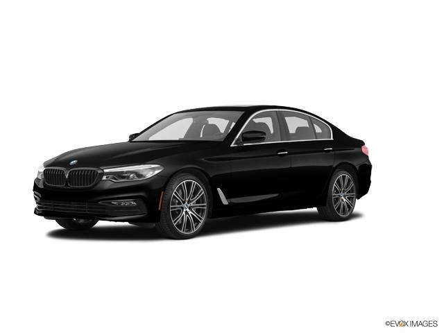 2018 BMW 540i xDrive Vehicle Photo in Charleston, SC 29407