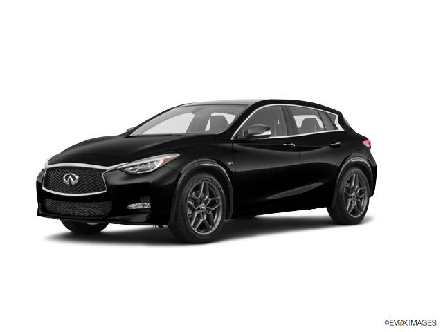 2018 INFINITI QX30 Vehicle Photo in Houston, TX 77090