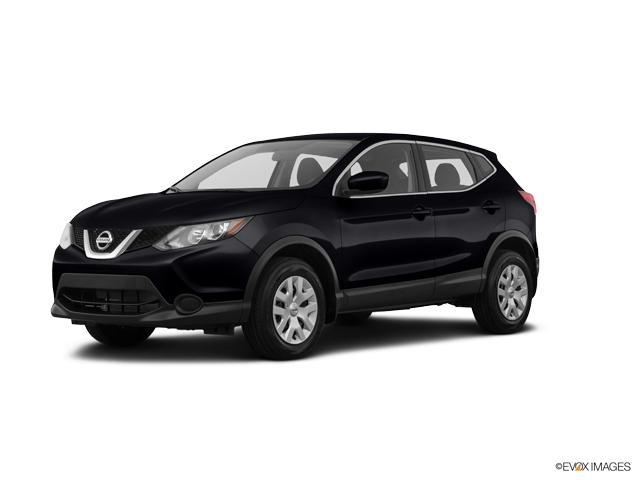 2017 Nissan Rogue Sport Vehicle Photo in Edinburg, TX 78539