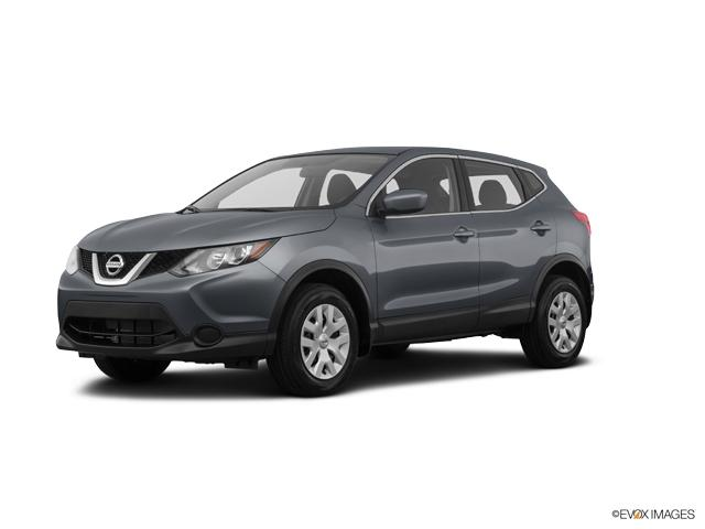 2017 Nissan Rogue Sport Vehicle Photo in Pahrump, NV 89048