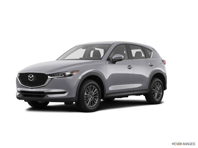 2017 Mazda CX-5 Vehicle Photo in Bowie, MD 20716