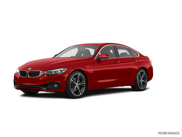 2018 BMW 430i Vehicle Photo in Chapel Hill, NC 27514