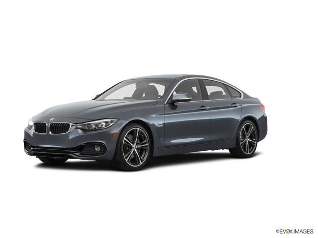 2018 BMW 430i Vehicle Photo in Murrieta, CA 92562