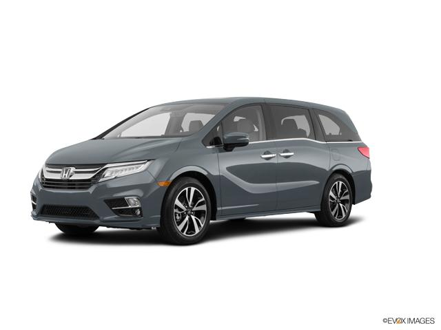 2018 Honda Odyssey Vehicle Photo in Columbia, TN 38401