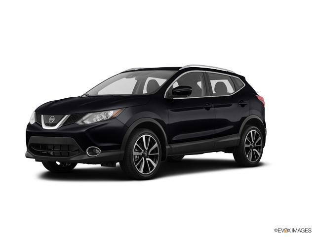 2017 Nissan Rogue Sport Vehicle Photo in Bedford, TX 76022