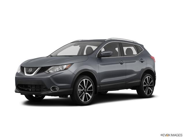 2017 Nissan Rogue Sport Vehicle Photo in Anniston, AL 36201