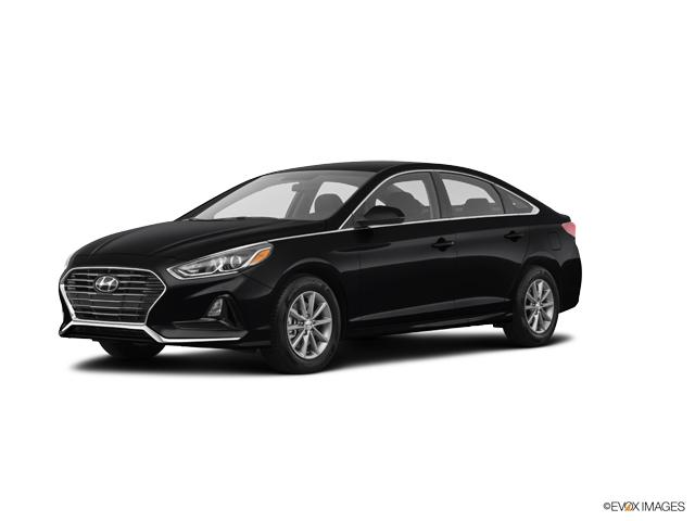 2018 Hyundai Sonata Vehicle Photo in Queensbury, NY 12804