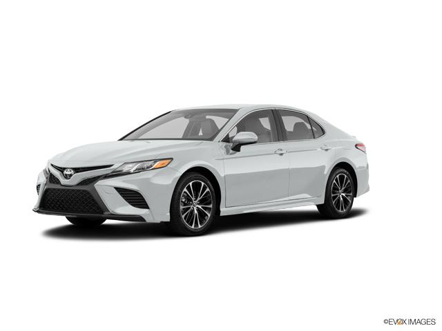 Used 2018 Toyota Camry For Sale Martinsburg Apple Valley