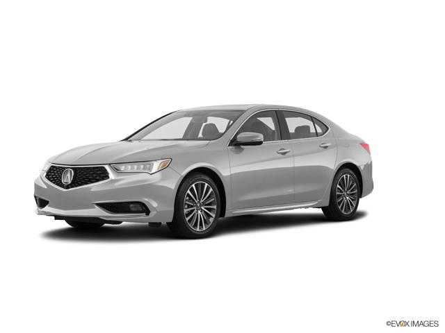2018 Acura TLX Vehicle Photo in Sugar Land, TX 77479