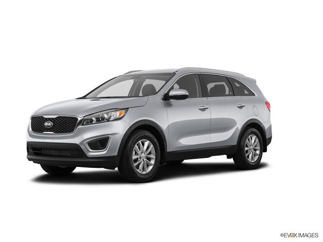 2018 Kia Sorento Vehicle Photo in Edinburg, TX 78542