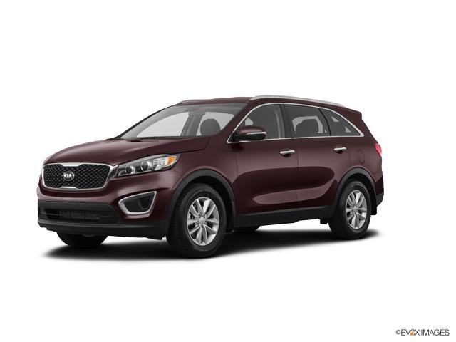 2018 Kia Sorento Vehicle Photo in Joliet, IL 60435