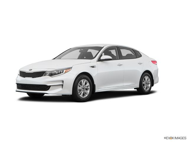 2018 Kia Optima Vehicle Photo in Oshkosh, WI 54904