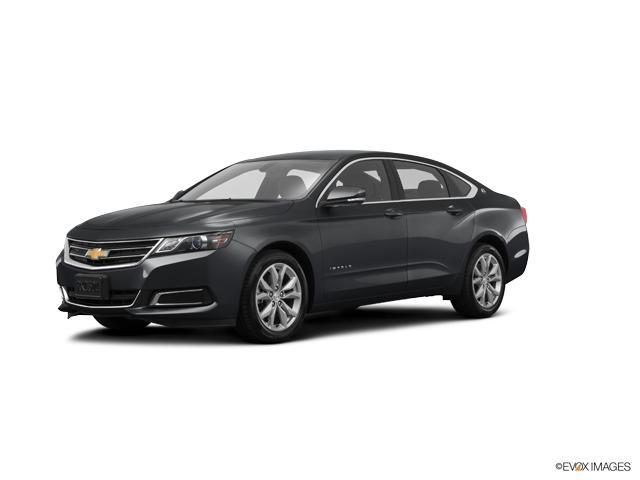 2018 Chevrolet Impala Vehicle Photo in Baton Rouge, LA 70806