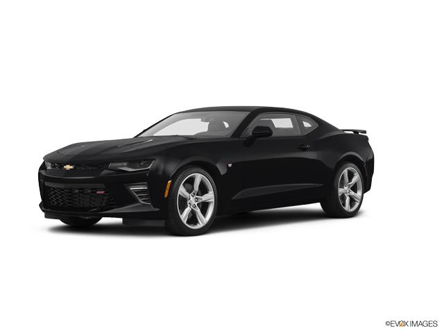2018 Chevrolet Camaro Vehicle Photo in Plainfield, IL 60586-5132