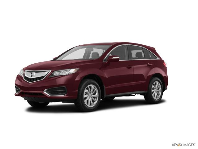 2018 Acura RDX Vehicle Photo in Pleasanton, CA 94588