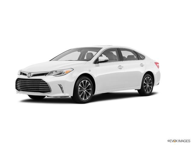 2018 Toyota Avalon Vehicle Photo in Harvey, LA 70058