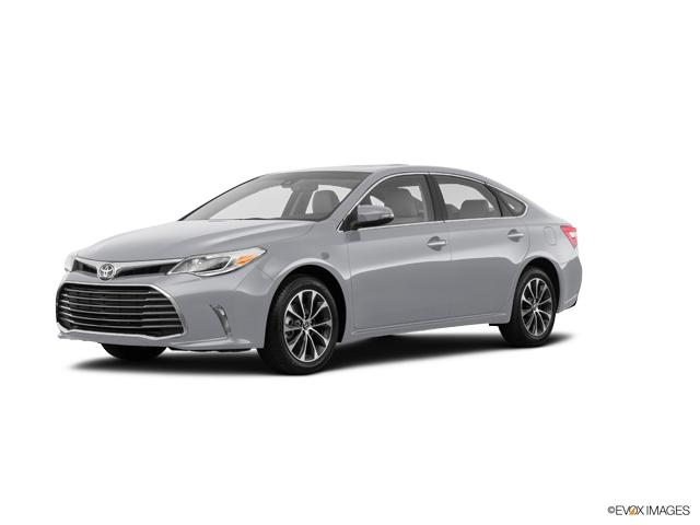 2018 Toyota Avalon Vehicle Photo in Athens, GA 30606