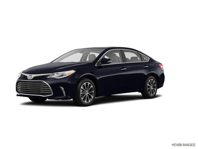 2018 Toyota Avalon Vehicle Photo in Richmond, VA 23235
