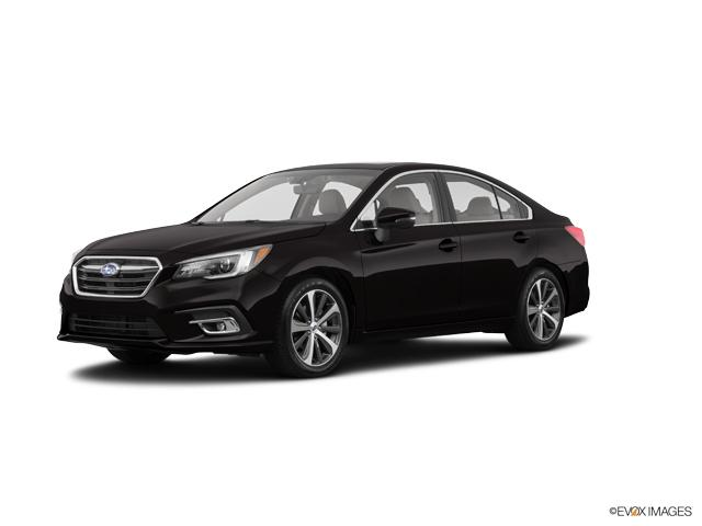2018 Subaru Legacy Vehicle Photo in Oshkosh, WI 54904