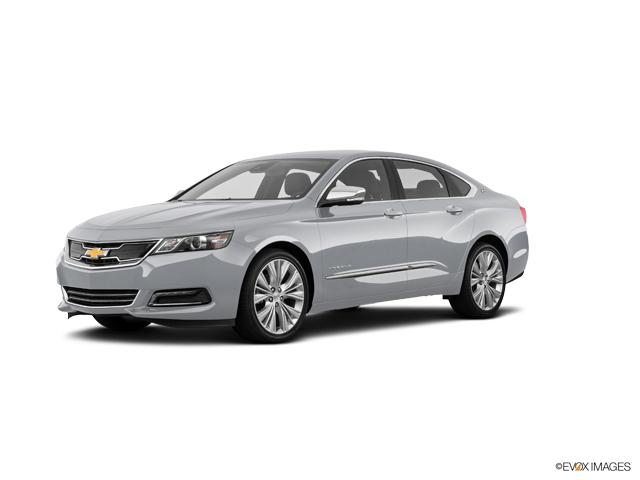 2018 Chevrolet Impala Vehicle Photo in Union City, GA 30291