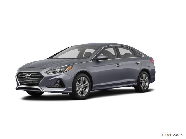 2018 Hyundai Sonata Vehicle Photo in Plattsburgh, NY 12901