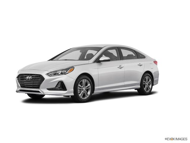 2018 Hyundai Sonata Vehicle Photo in Owensboro, KY 42303