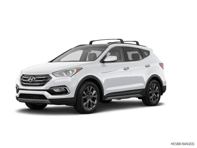 2018 Hyundai Santa Fe Sport Vehicle Photo in Appleton, WI 54913