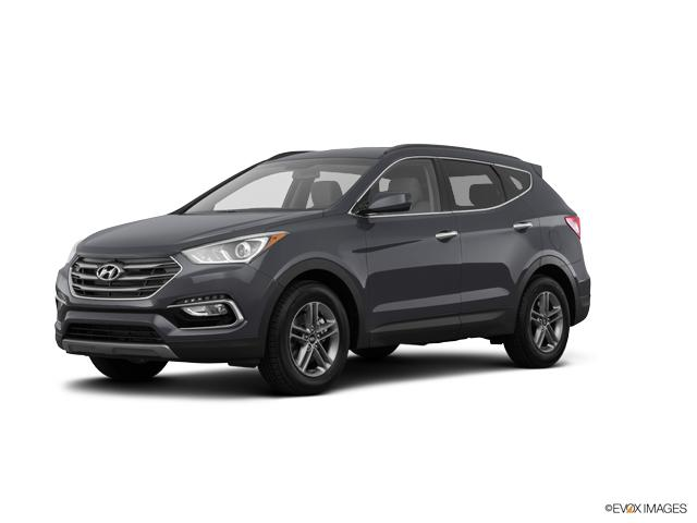 2018 Hyundai Santa Fe Sport Vehicle Photo in Akron, OH 44320