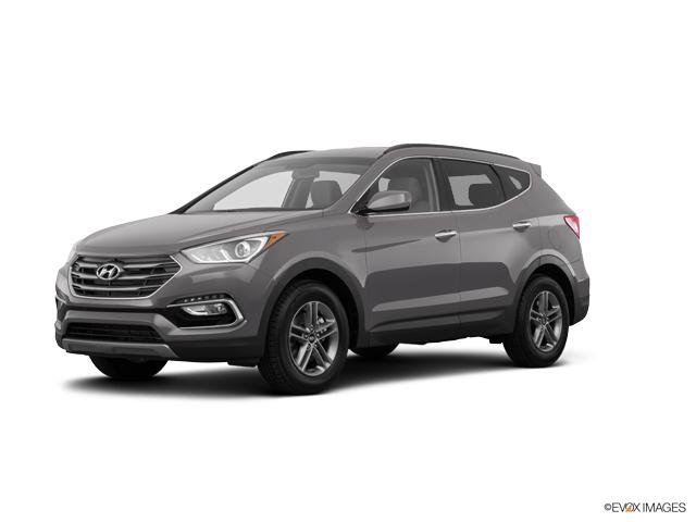 2018 Hyundai Santa Fe Sport Vehicle Photo in Lansing, MI 48911