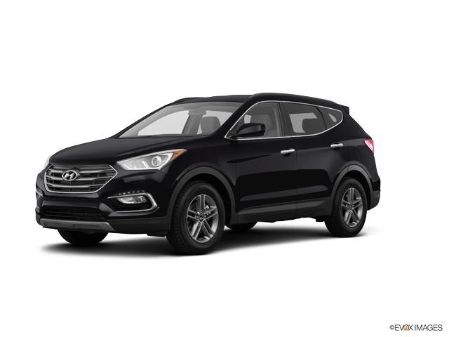 2018 Hyundai Santa Fe Sport Vehicle Photo in Pleasanton, CA 94588