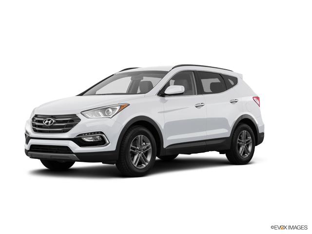 2018 Hyundai Santa Fe Sport Vehicle Photo in Melbourne, FL 32901