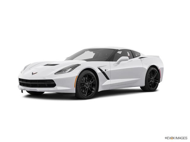 2018 Chevrolet Corvette Vehicle Photo in Owensboro, KY 42303