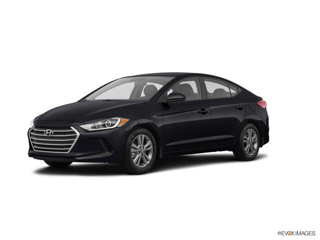2018 Hyundai Elantra Vehicle Photo in Owensboro, KY 42303