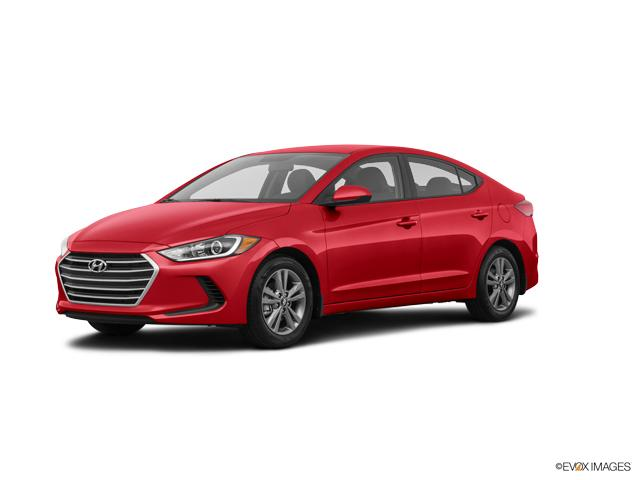 2018 Hyundai Elantra Vehicle Photo in Bowie, MD 20716