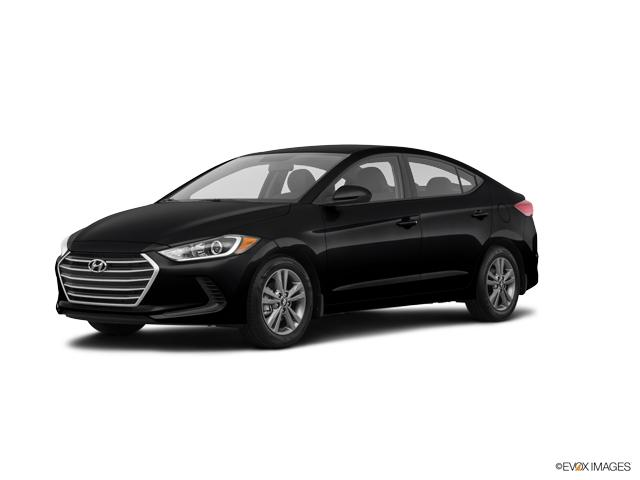 2018 Hyundai Elantra Vehicle Photo in Highland, IN 46322