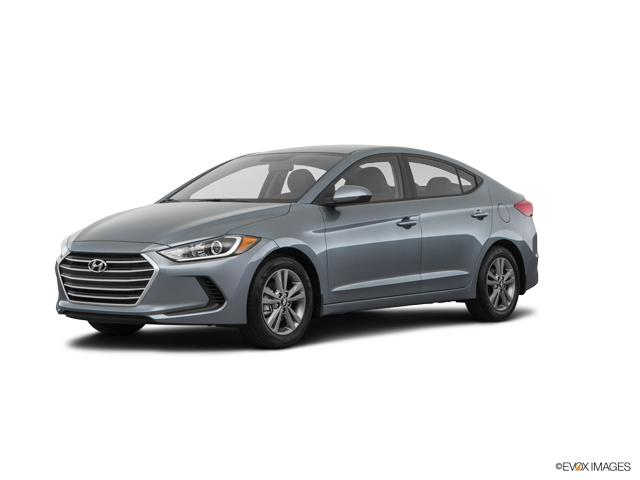 2018 Hyundai Elantra Vehicle Photo in Pawling, NY 12564-3219