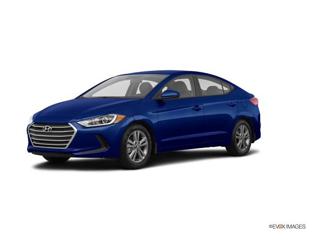 2018 Hyundai Elantra Vehicle Photo in Bloomington, IN 47403