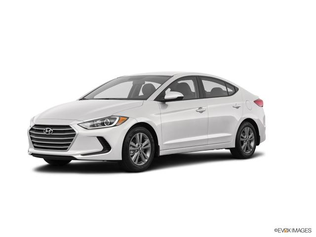 2018 Hyundai Elantra Vehicle Photo in Odessa, TX 79762
