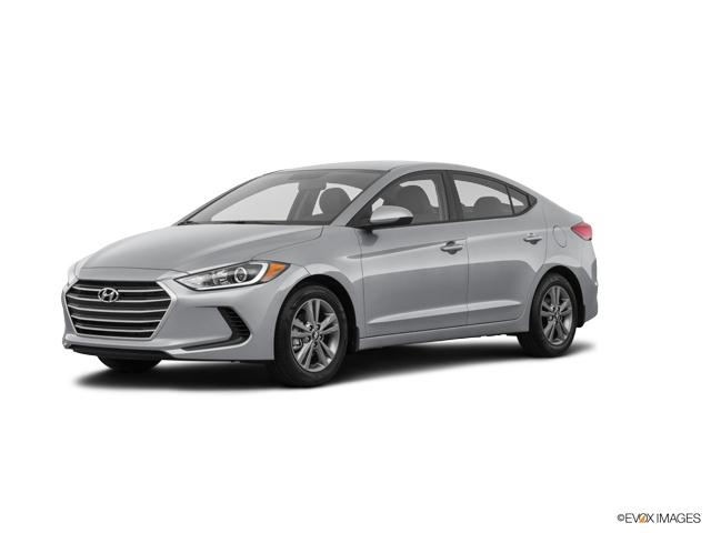 2018 Hyundai Elantra Vehicle Photo in Richmond, VA 23235