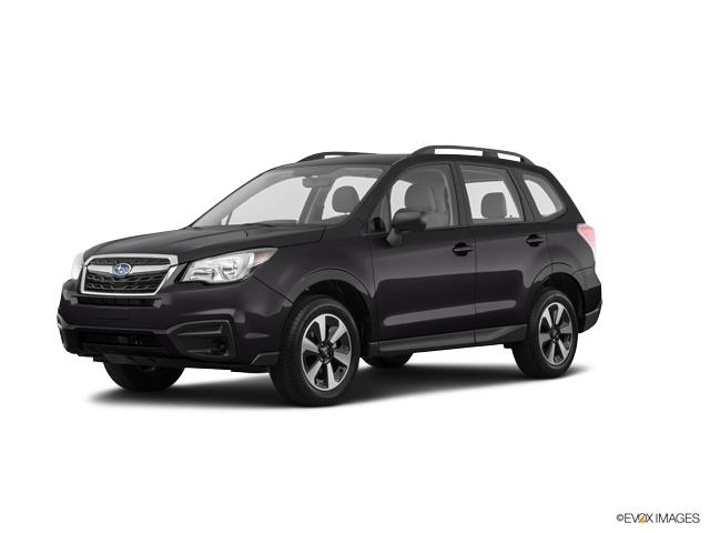 2018 Subaru Forester Vehicle Photo in Williamsville, NY 14221