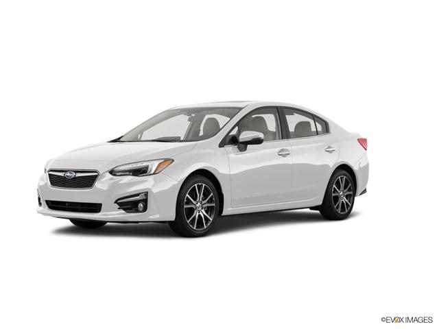 New 2018 Subaru Impreza Crystal White Pearl: Car for Sale ...