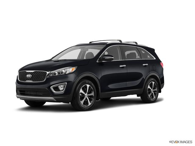 2018 Kia Sorento Vehicle Photo in Edinburg, TX 78539