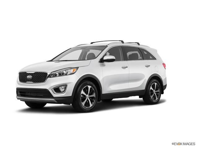 2018 Kia Sorento Vehicle Photo in Portland, OR 97225