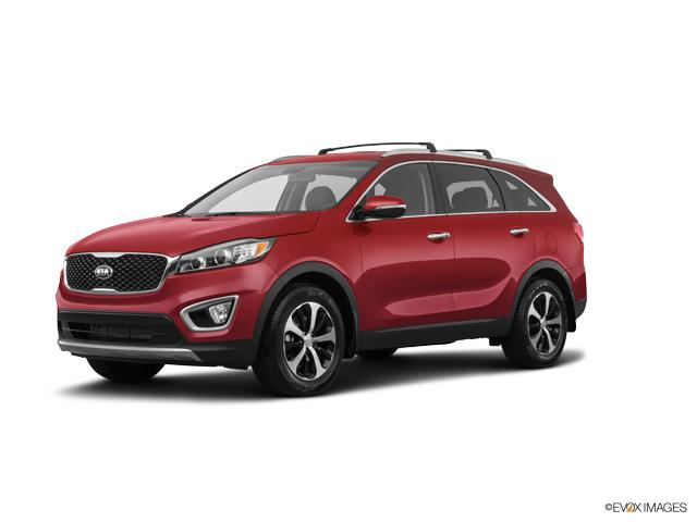 2018 Kia Sorento Vehicle Photo in Annapolis, MD 21401