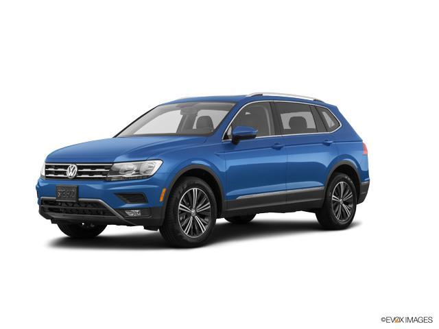 2018 Volkswagen Tiguan Vehicle Photo in Allentown, PA 18103