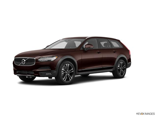 2018 Volvo V90 Cross Country Vehicle Photo in State College, PA 16801