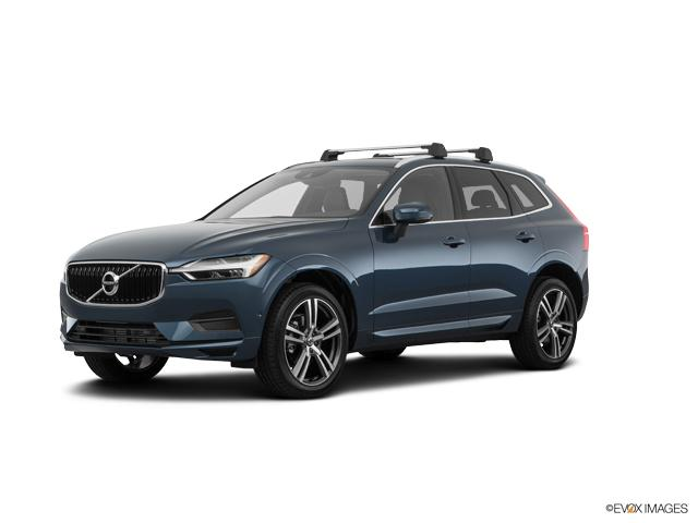 2018 Volvo XC60 Vehicle Photo in Franklin, TN 37067