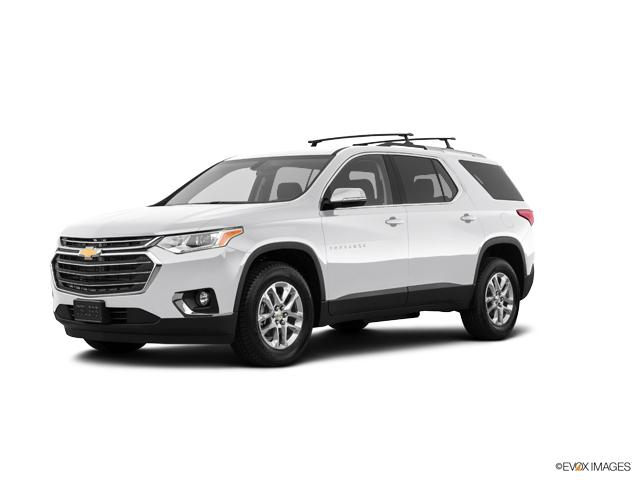 2018 Chevrolet Traverse Vehicle Photo in Westlake, OH 44145