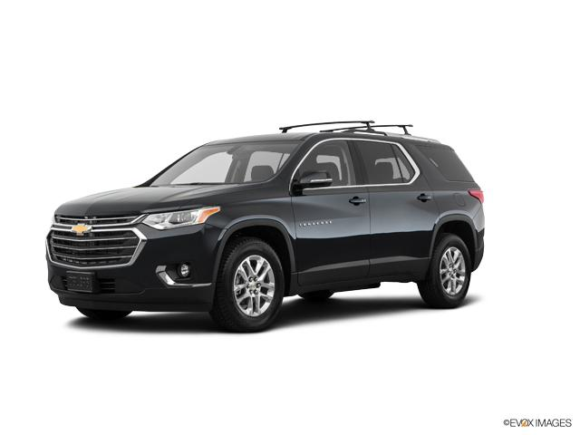 2018 Chevrolet Traverse Vehicle Photo in Freeland, MI 48623