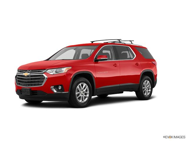 2018 cajun red tintcoat chevrolet traverse new suv for sale in belle vernon 59573. Black Bedroom Furniture Sets. Home Design Ideas